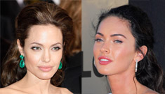 Jon Voight: daughter Angelina & Megan Fox are both 'sexy gals'