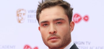 A fourth accuser says Ed Westwick repeatedly raped her, held her captive in his home