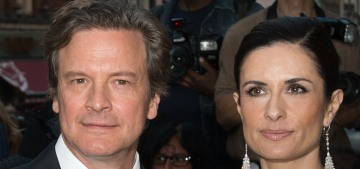 Marco Brancaccia details his lengthy & passionate affair with Colin Firth's wife Livia