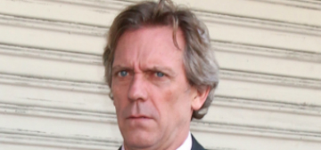 Hugh Laurie may replace Matt Smith on The Crown: good choice or meh?