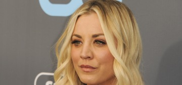Kaley Cuoco doesn't want to wait much longer to marry her 'soulmate' Karl Cook