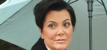 Kris Jenner's current 'favorite child' is Khloe: 'Her and I have been bonding'