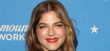 Selma Blair joked that Cameron Diaz is retired: is she right though?