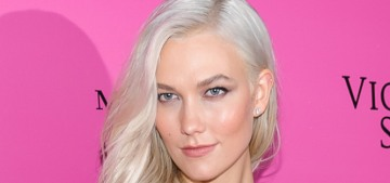 Karlie Kloss: 'There's something really powerful about a woman who owns her sexuality'