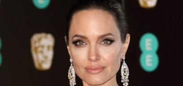 Gangelina? Angelina Jolie is allegedly revenge-romancing Garrett Hedlund now?