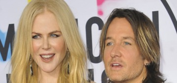 In Touch: Nicole Kidman & Keith Urban did a marriage-counseling boot camp