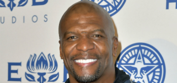Old Spice sent Terry Crews a letter to support his 'fight against sexual misconduct'