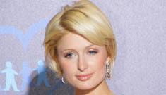 Paris Hilton Wants A Baby