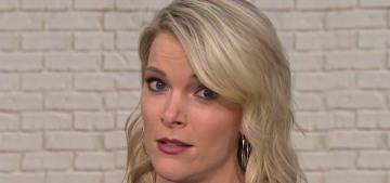 Megyn Kelly allegedly called a Fox News makeup artist a 'f–king bitch' one time