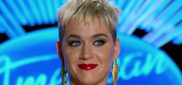 Katy Perry kissed an unconsenting, conservative Christian boy on the lips
