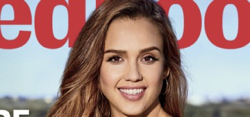 Jessica Alba: 'I just don't need to use social media as therapy'