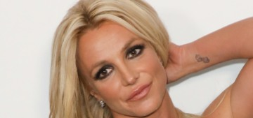 Us Weekly: Britney Spears wants to settle this K-Fed child support issue quietly