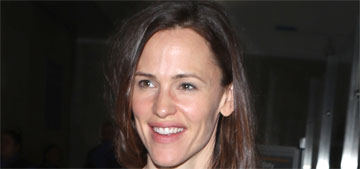Enquirer: Jennifer Garner is dating a lawyer, she introduced him to her family