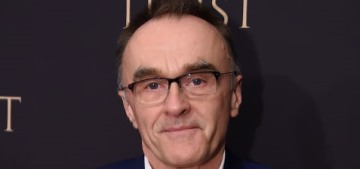 Danny Boyle: 'James Bond 25′ will probably have more Me Too-friendly Bond Girls
