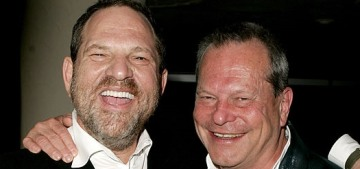 Terry Gilliam: Me Too movement is 'simplistic, silly' & stop being mean to Matt Damon