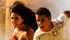 Roger Ebert: Transformers 2 'a horrible experience of unbearable length'