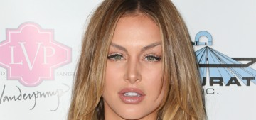 Lala Kent: Jennifer Lawrence is a 'gross human being' & 'her face is a little too pudgy'