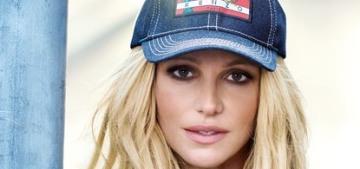 Kevin Federline basically wants Britney Spears' finances audited now