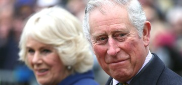 Prince Charles & Camilla 'plotted' to have Diana posthumously portrayed as crazy