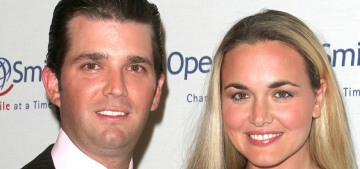 Don Trump Jr.'s wife Vanessa found sexy texts from Aubrey O'Day on his phone