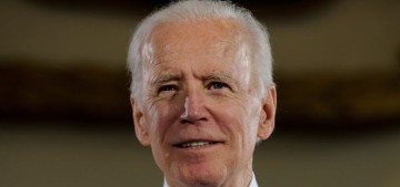 Joe Biden & Bone Spurs Trump are arguing about which one would win in a fight