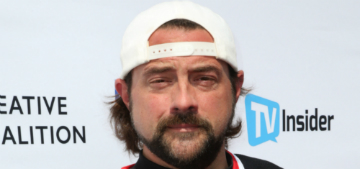 Kevin Smith lost 17 pounds in 2 weeks on a plant-based diet