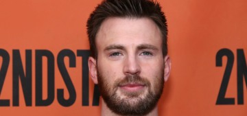 Chris Evans decided to 'listen more and speak less' in the #MeToo era