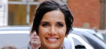Padma Lakshmi on endometriosis: 'If you are down more than two days, seek help'