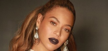 Who Bit Beyonce: the weirdest blind item of 2018 & we still don't know