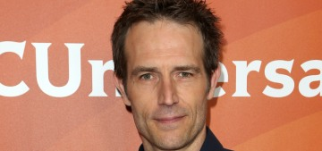 Michael Vartan shuts down the idea of getting back together with Jennifer Garner