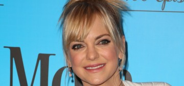 Anna Faris is still trying to figure out the purpose of marriage in today's world