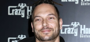 Kevin Federline: 'Everything for me is all about family, I'm the modern-day Mr. Mom!'