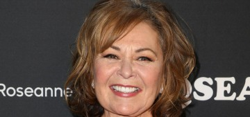 Donald Trump personally called Roseanne Barr to congratulate her on the ratings
