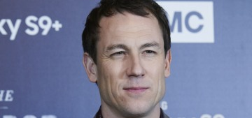 Tobias Menzies has been cast as Prince Philip in 'The Crown': good choice or nah?