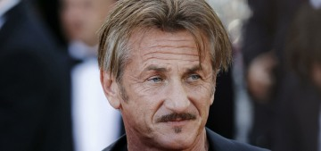 Sean Penn's 'Bob Honey Who Just Do Stuff' is being savaged by critics