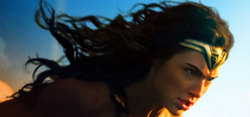Wonder Woman 2 will be set in the 80s, be prepared for awesome hair & fashion