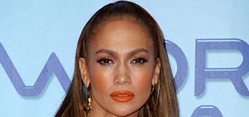 Jennifer Lopez and Alex Rodriguez buy $15 million Manhattan apartment