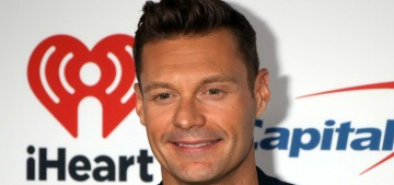 Suzie Hardy filed a police report about Ryan Seacrest's harassment & abuse