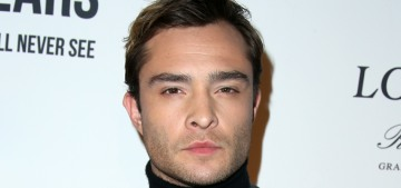 Fourth accuser Haley Freedman files report with LAPD accusing Ed Westwick of rape