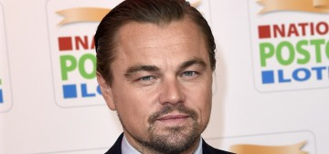Leo DiCaprio's 20-year-old girlfriend thought 'The Revenant' was overhyped BS