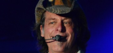 Ted Nugent: The Parkland survivors have 'no soul', they're 'dangerously stupid liars'