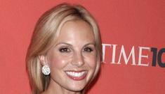 Elisabeth Hasselbeck says plagiarism 'allegations are without merit'