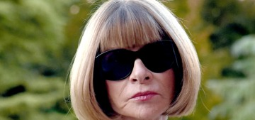Page Six: Anna Wintour might be pushed out of American Vogue, Conde Nast