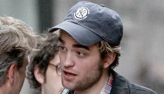 True Blood's Stephen Moyer calls Robert Pattinson 'the Diet Coke of vampires'