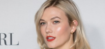 Karlie Kloss lists her closest girl friends, conveniently forgets to name Taylor Swift
