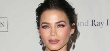 Jenna Dewan was 'troubled' by Channing Tatum's success, the pace of his career