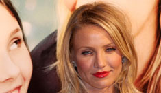 Doctor wants to give Cameron Diaz a 'Bad Skin Lifetime Achievement'