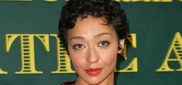 Ruth Negga & Dominic Cooper have broken up after eight years together