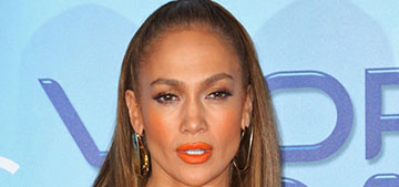 Jennifer Lopez's Shades of Blue is ending and she got a new makeup contract