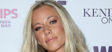 Kendra Wilkinson filed for divorce in the afternoon on Friday like a famous person